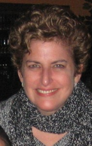 Cathy Chester MS advocate & blogger