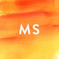 MS Awareness Avatar
