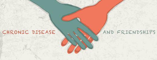 Chronic Disease & Friendships image