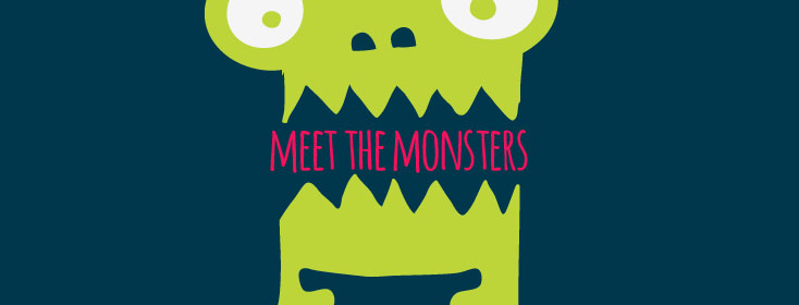 Meet the Monsters