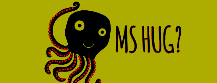 Everybody Loves A Hug, But Not MS Hugs. What Is An MS Hug?
