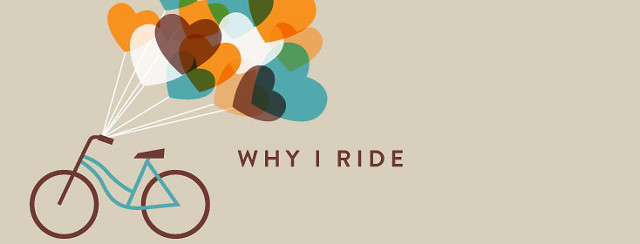 Why I Ride image
