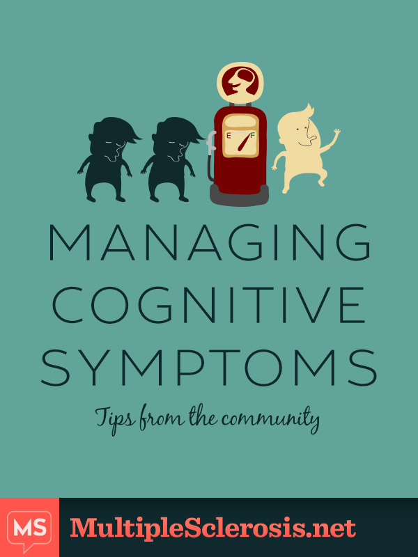 managing cognitive symptoms