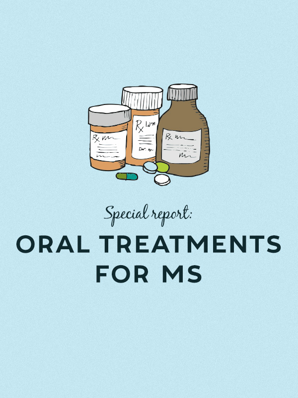 Special Report: Oral Treatment in MS