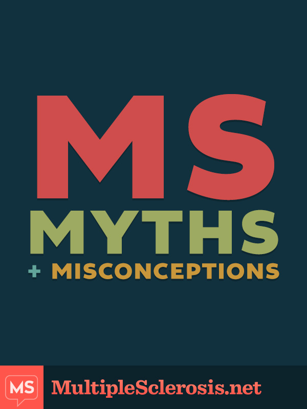MS myths and misconceptions