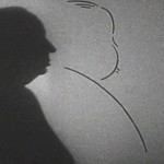 Hitchsilhouette
