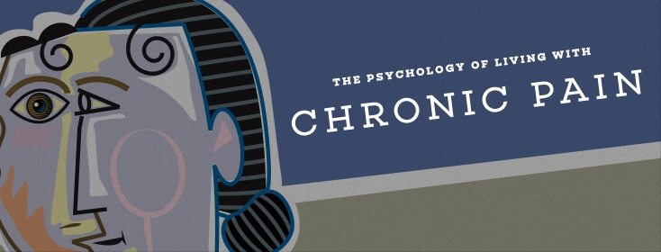The Psychology Of Living With Chronic Pain