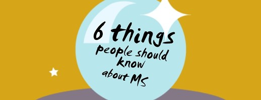 Six things people should know about MS image