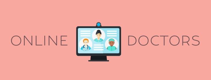 Online doctors