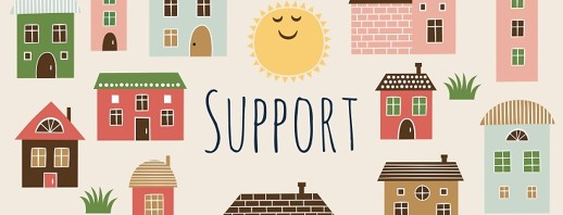 Seeking Support When You Don't Receive it From Home image