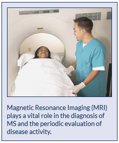 MRIs for the MS community