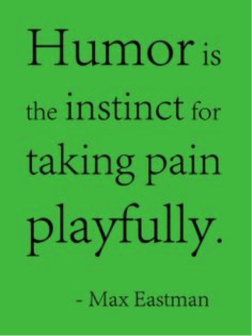 Pain Playfully