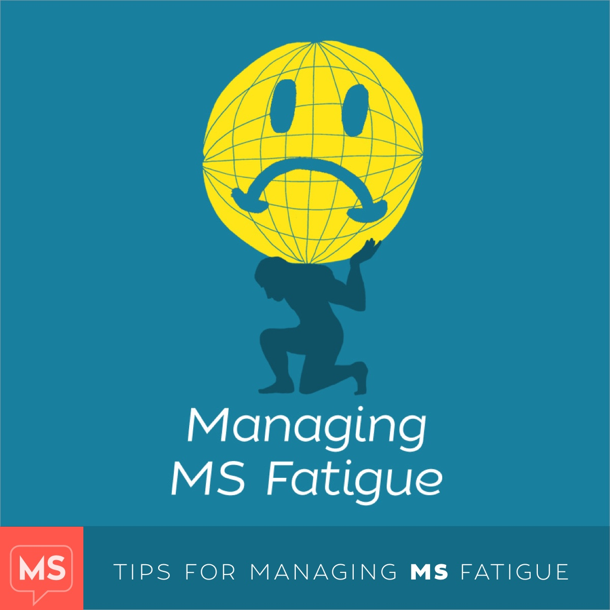 Managing MS Fatigue