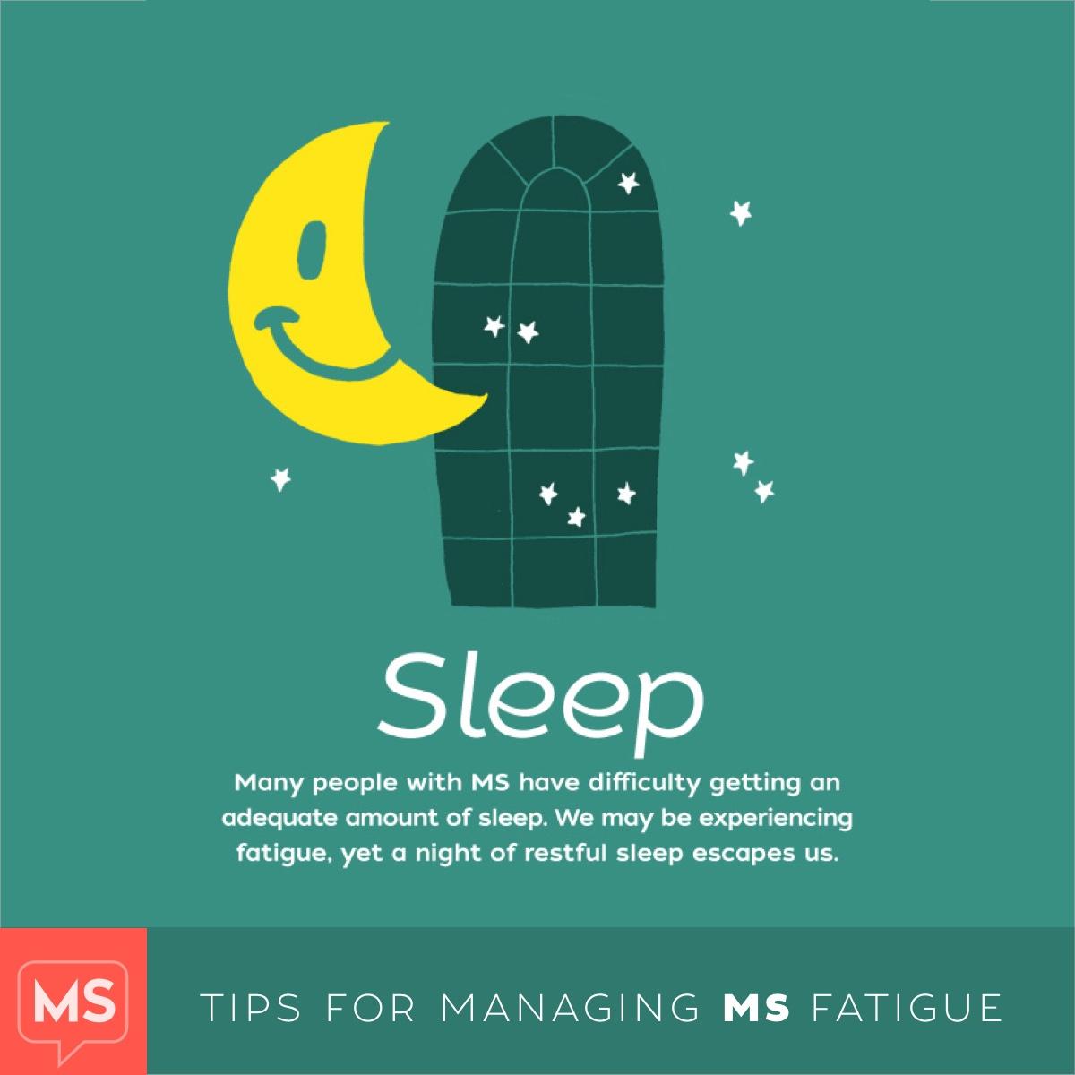 10 Tips Managing Ms Fatigue Multiplesclerosis Net
