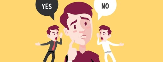 Learning the Power of Saying NO When You Live With Multiple Sclerosis image