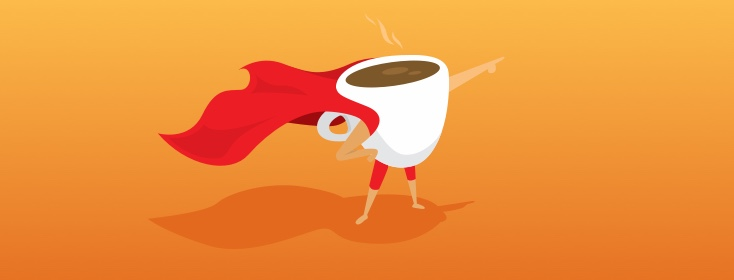 Java Jive: MS and the Benefits of Coffee