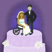 Marriage, Relationships & MS image