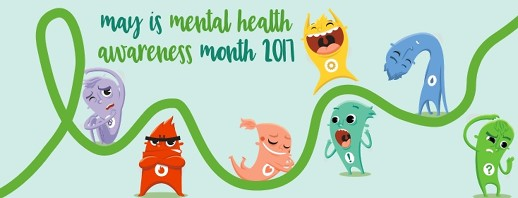 Spotlight: Mental Health Awareness Month image