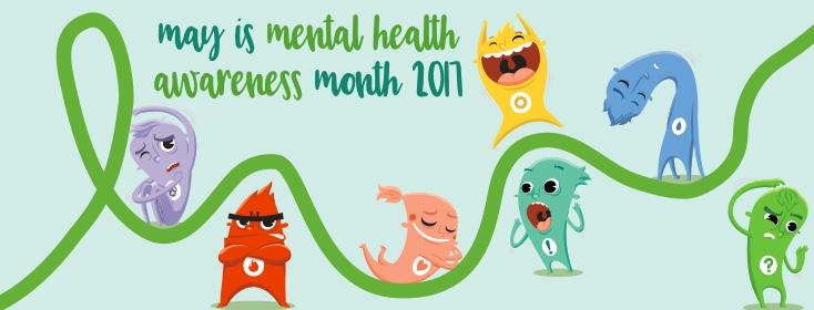 Spotlight: Mental Health Month