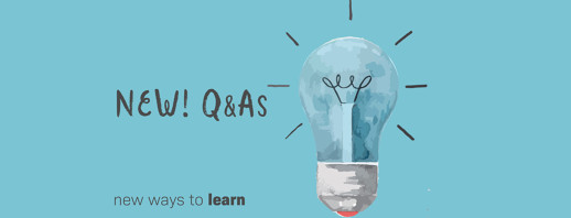 Check Out the New Q&A Feature image