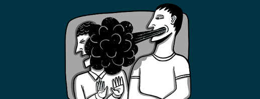 Dealing With Toxic People image