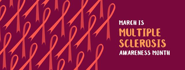MS Awareness Month