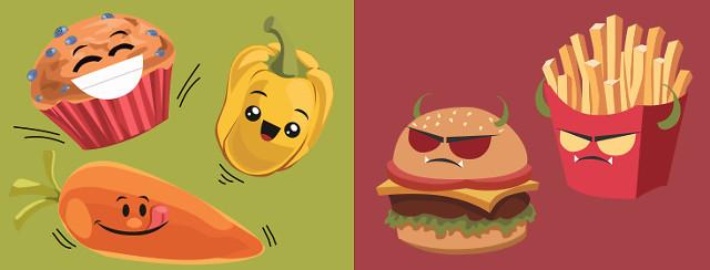 The Hidden Dangers of Food-Shaming