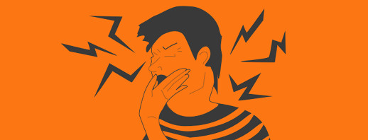 A Slap In The Face: Non-MS Injuries and Illnesses image