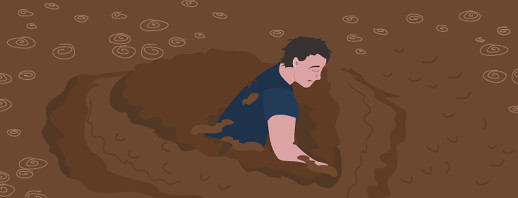My Muddy Multiple Sclerosis image
