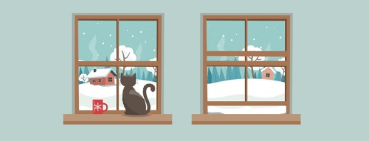 How to Find Comfort and Joy This Winter image
