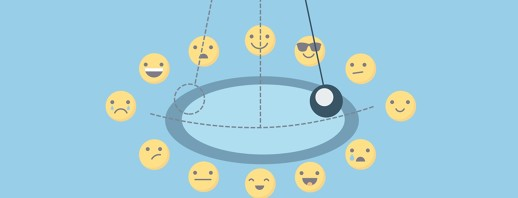 Mood Swings: Living with a Pendulum of Emotions image