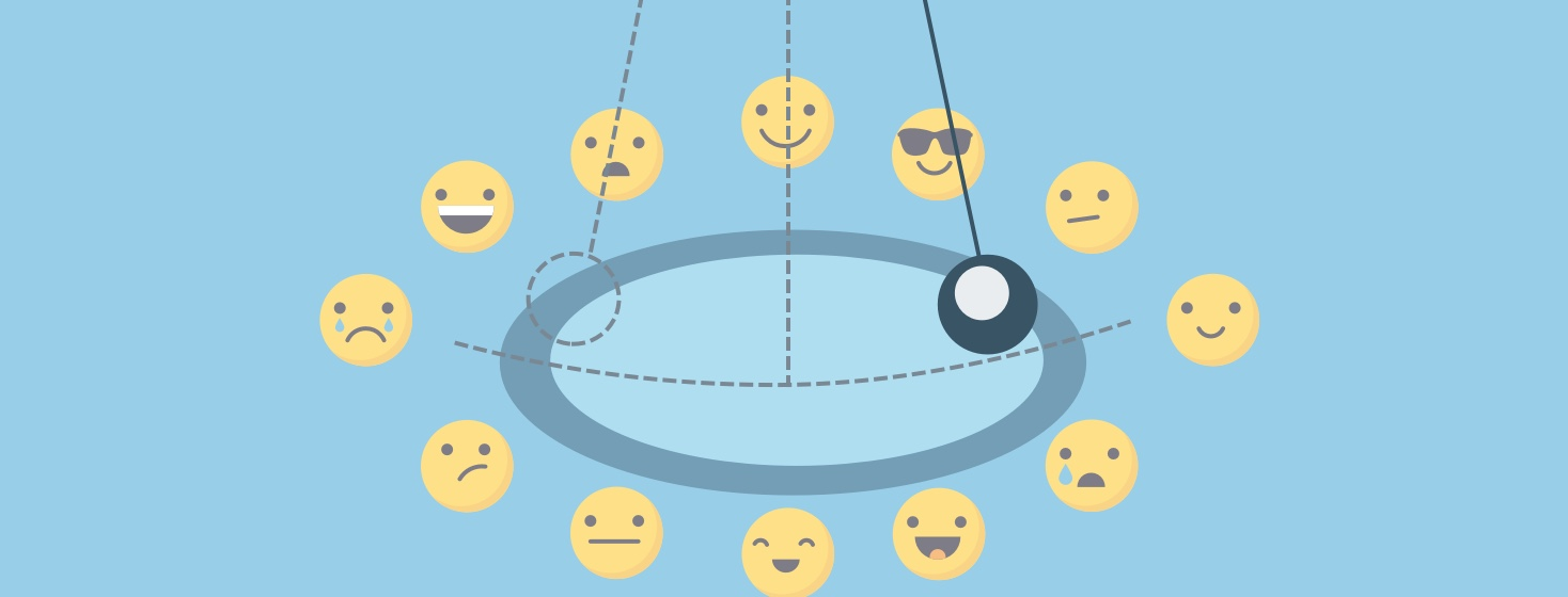 Mood Swings: Living with a Pendulum of Emotions ...