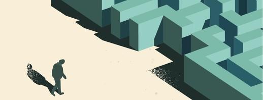 The Maze image