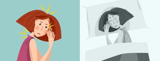 Unfair! MS Pain Causes Fatigue, Fatigue Amplifies MS Pain image