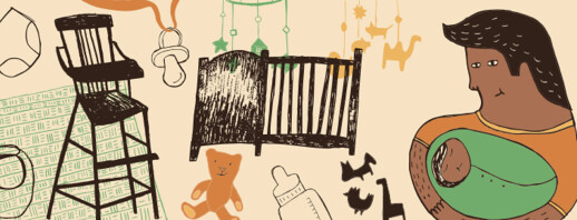 The Journey of Parenthood with MS image