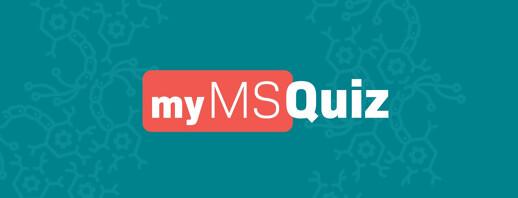 My MS Quiz image