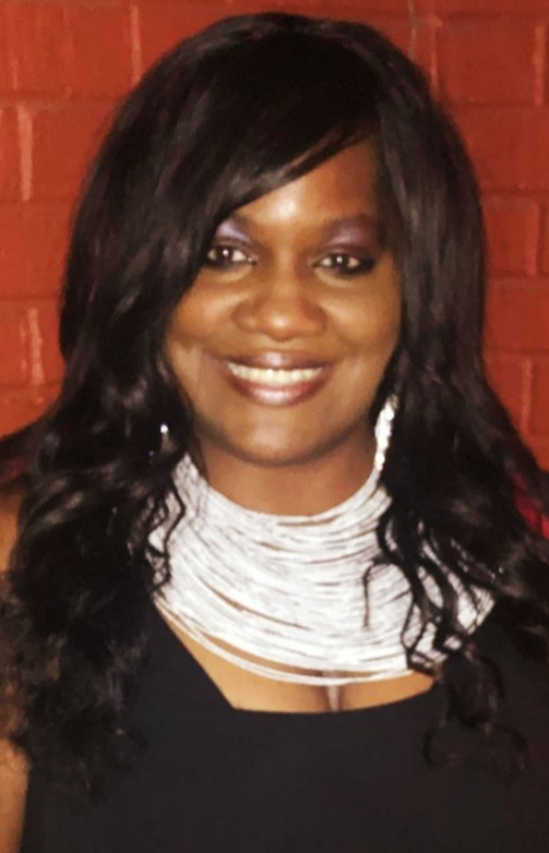 MultipleSclerosis.net community advocate Teresa Wright-Johnson