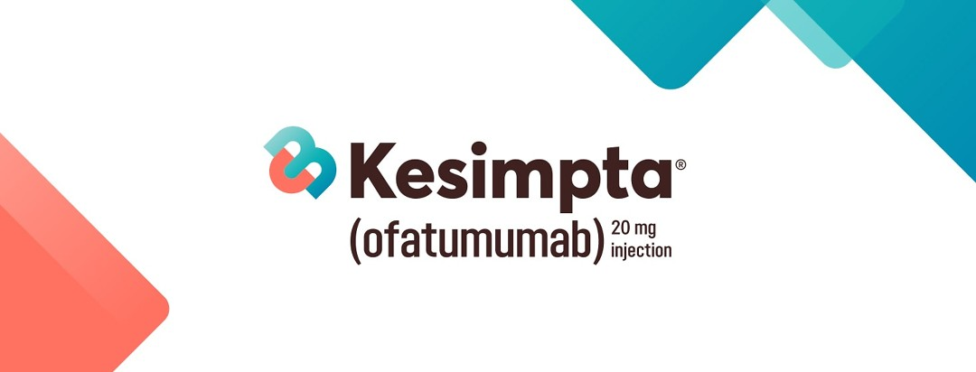 Kesimpta (ofatumumab) 20 mg injection