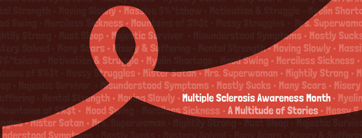 Awareness Month 2021: MS – A Multitude of Stories image