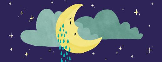 MS & Night Sweats image