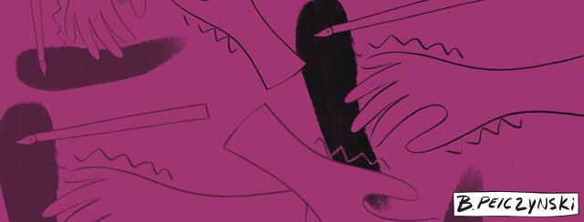 ms art school comic cover