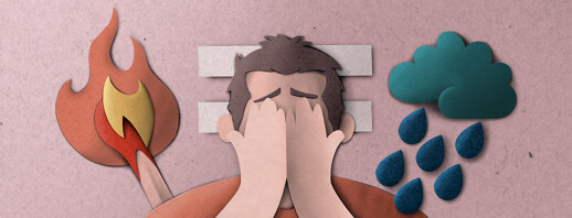 Know the Signs of Burnout in Caregivers image